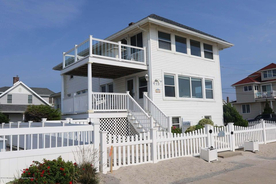 House for Sale at 1013 Ocean Avenue 1013 Ocean Avenue Seaside Park, New Jersey 08752 United States