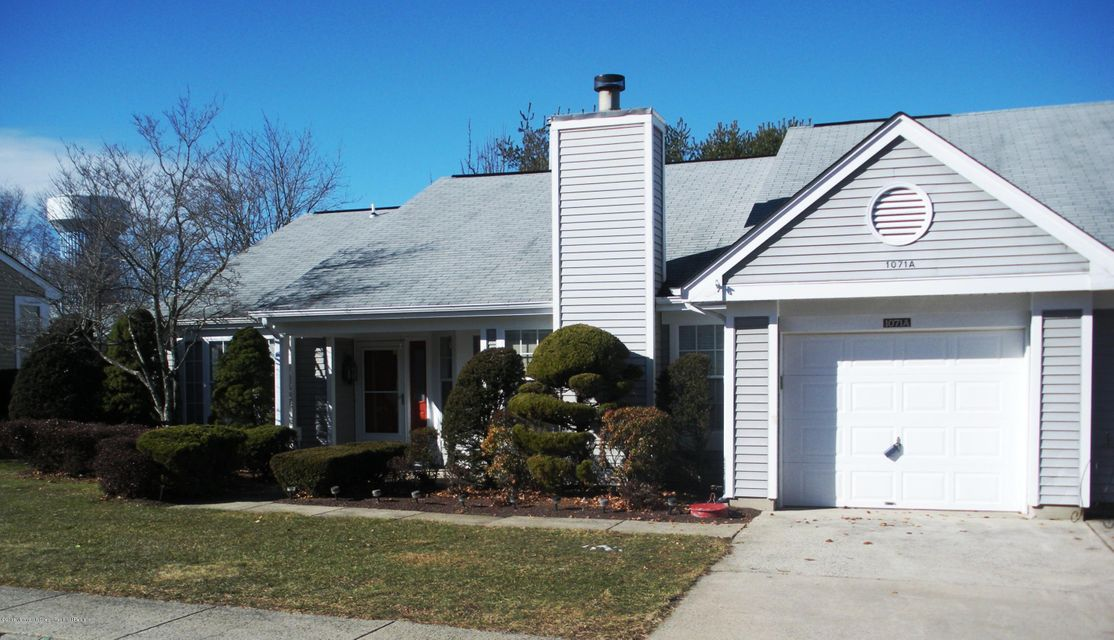 Additional photo for property listing at 1071a Buckingham Drive 1071a Buckingham Drive Manchester, Nova Jersey 08759 Estados Unidos