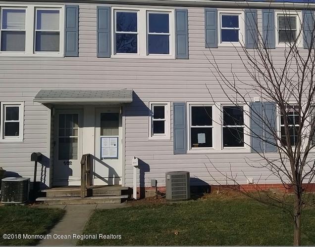 Casa Unifamiliar por un Venta en 104 Belshaw Avenue 104 Belshaw Avenue Shrewsbury Township, Nueva Jersey 07724 Estados Unidos