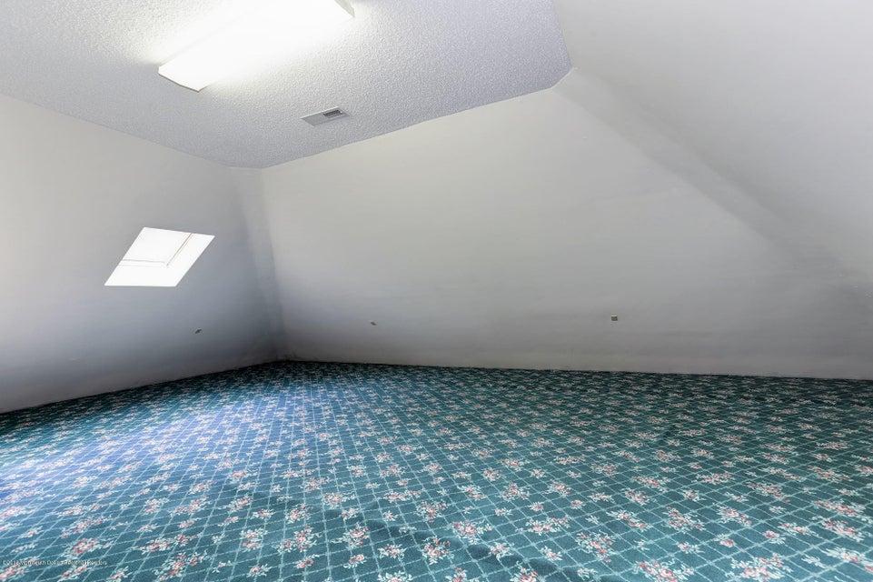 Bonus Room 2nd Floor