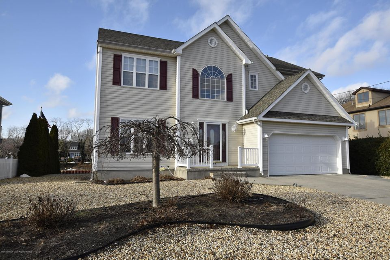 獨棟家庭住宅 為 出售 在 922 South Street 922 South Street Point Pleasant, 新澤西州 08742 美國