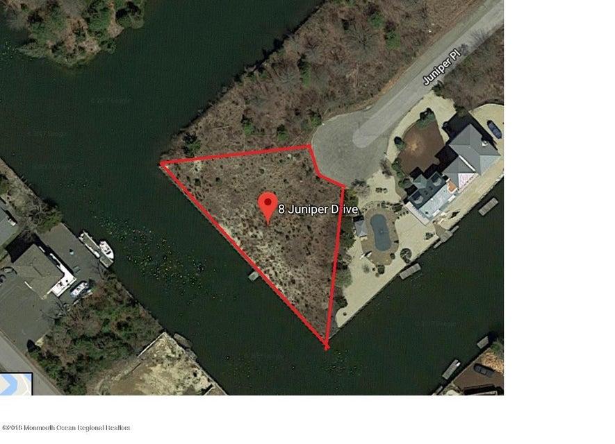 Additional photo for property listing at 8 Juniper Drive 8 Juniper Drive Little Egg Harbor, Nova Jersey 08087 Estados Unidos