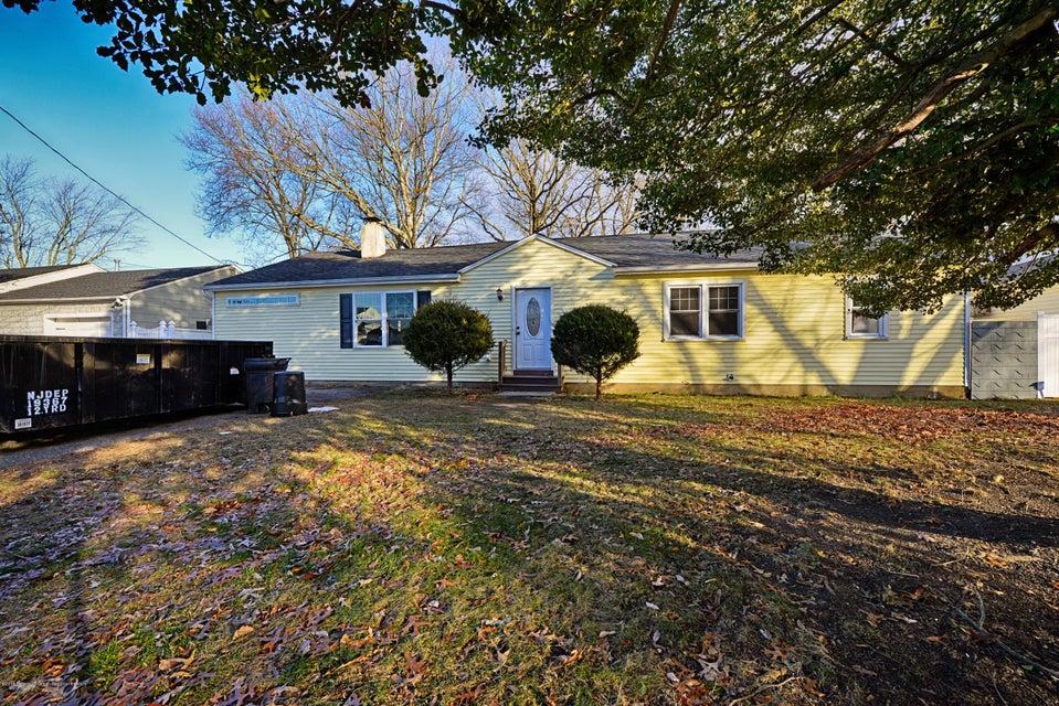 Casa Unifamiliar por un Alquiler en 1308 Northstream Parkway 1308 Northstream Parkway Point Pleasant, Nueva Jersey 08742 Estados Unidos