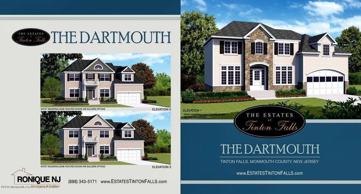 DARTMOUTH MODEL