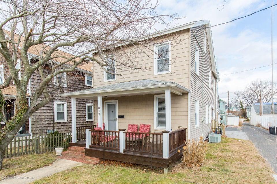 一戸建て のために 売買 アット 612 Sylvania Avenue 612 Sylvania Avenue Avon, ニュージャージー 07717 アメリカ合衆国