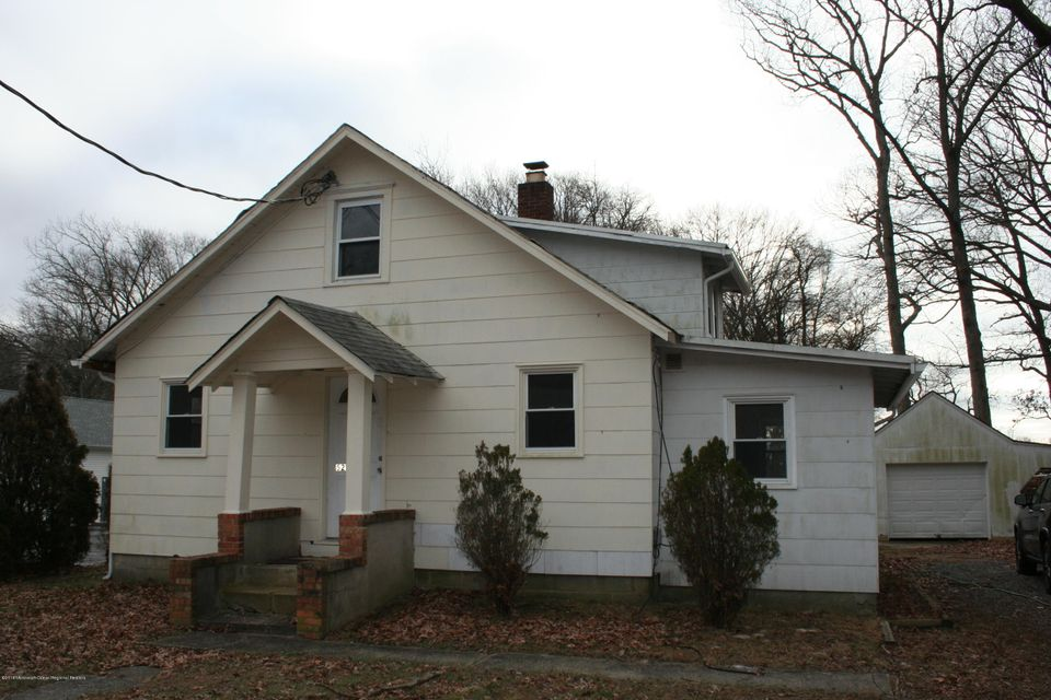 Single Family Home for Rent at 5213 State Route 33 5213 State Route 33 Wall, New Jersey 07727 United States