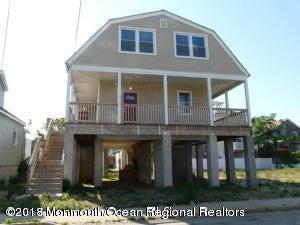 公寓 為 出租 在 15 B Barberie Avenue 15 B Barberie Avenue Highlands, 新澤西州 07732 美國