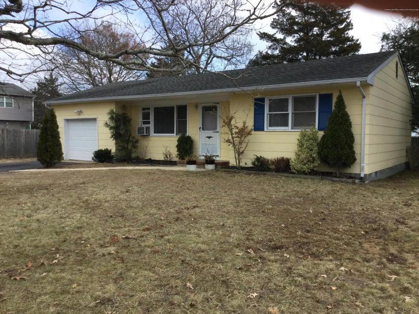 Vivienda unifamiliar por un Alquiler en 241 Dogwood Lane 241 Dogwood Lane Forked River, Nueva Jersey 08731 Estados Unidos