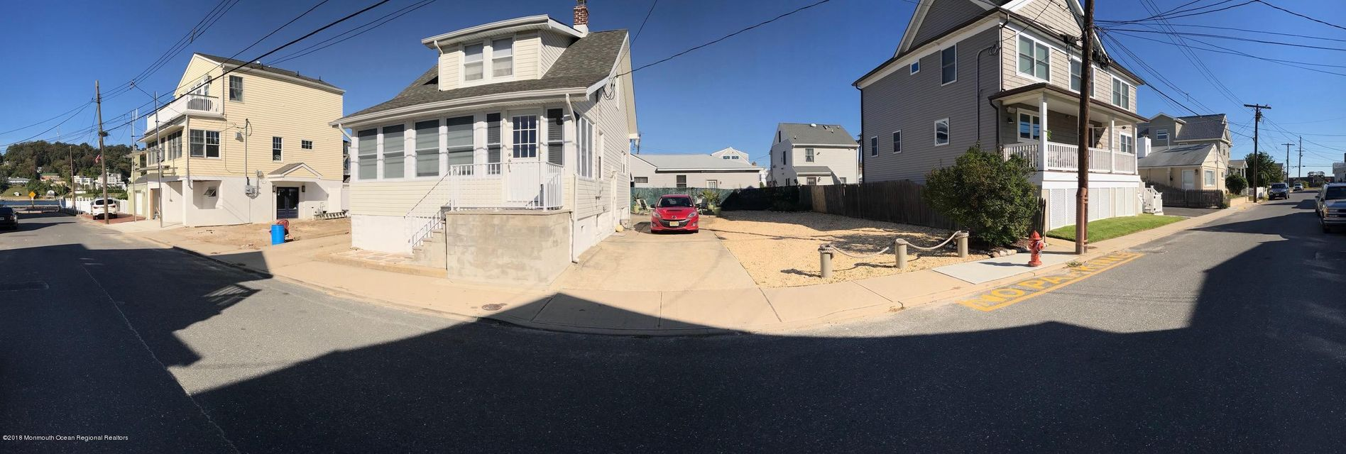 Maison unifamiliale pour l à louer à 15 Via Ripa 15 Via Ripa Sea Bright, New Jersey 07760 États-Unis