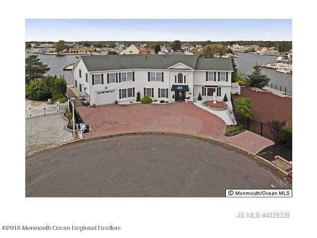 Casa Unifamiliar por un Venta en 101 Stillwater Road 101 Stillwater Road Waretown, Nueva Jersey 08758 Estados Unidos