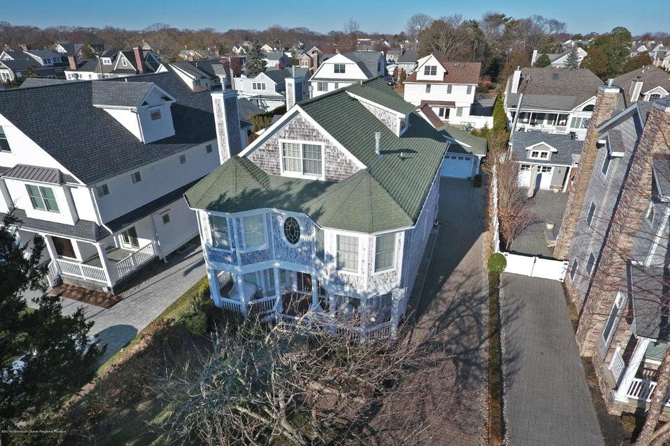 Casa para uma família para Venda às 405 Baltimore Boulevard 405 Baltimore Boulevard Sea Girt, Nova Jersey 08750 Estados Unidos