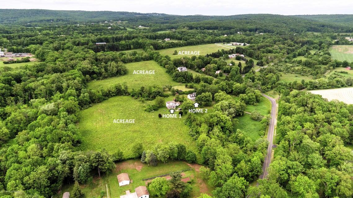 獨棟家庭住宅 為 出售 在 536 Woolf Road 536 Woolf Road Pittstown, 新澤西州 08867 美國