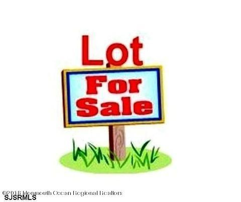 Land for Sale at Grand Central Parkway Grand Central Parkway Bayville, New Jersey 08721 United States