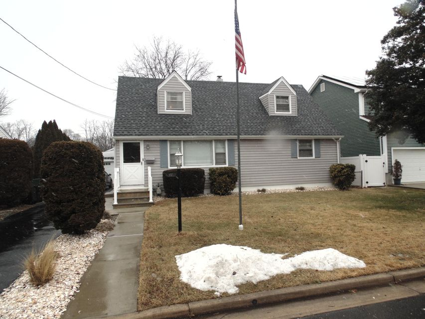 Apartment for Rent at 627 Manetta Drive 627 Manetta Drive Point Pleasant, New Jersey 08742 United States
