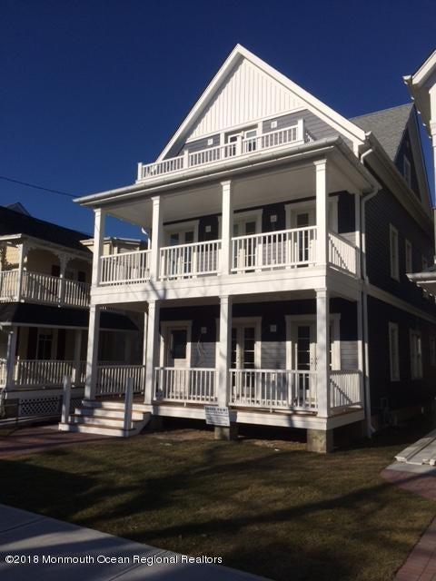 獨棟家庭住宅 為 出售 在 19 Bath 19 Bath Ocean Grove, 新澤西州 07756 美國