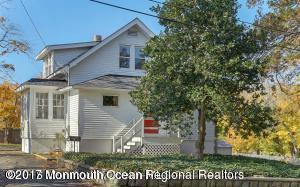 一戸建て のために 賃貸 アット 1048 Stratton Place 1048 Stratton Place Elberon, ニュージャージー 07740 アメリカ合衆国