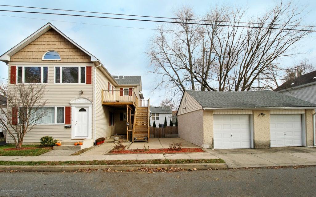 Mehrfamilienhaus für Verkauf beim 11 Stillwell Street 11 Stillwell Street Matawan, New Jersey 07747 Vereinigte Staaten