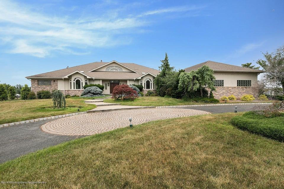 Nhà ở một gia đình vì Bán tại 9 Oyster Bay Drive 9 Oyster Bay Drive Rumson, New Jersey 07760 Hoa Kỳ