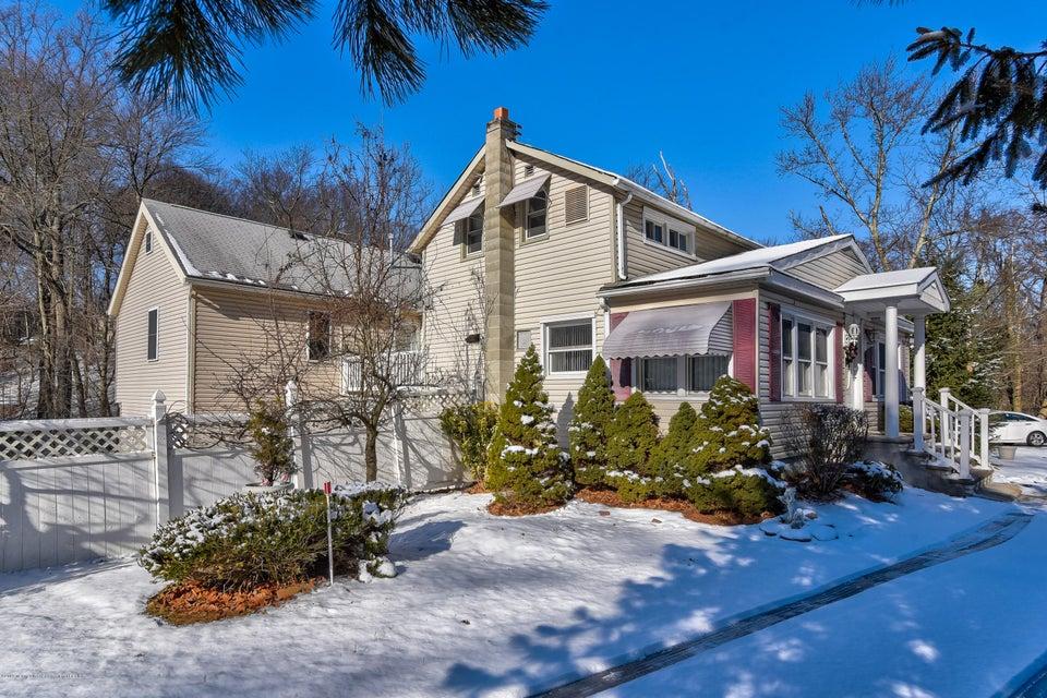 844  Holmdel Road, Holmdel, New Jersey