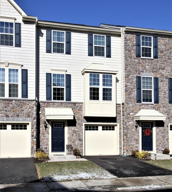 Single Family Home for Sale at 79 Phillip E Frank Way 79 Phillip E Frank Way Cliffwood, New Jersey 07721 United States