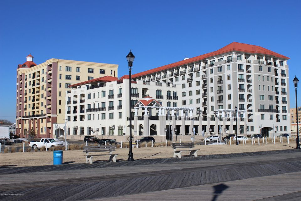 Single Family Home for Sale at 1501 Ocean Avenue 1501 Ocean Avenue Asbury Park, New Jersey 07712 United States