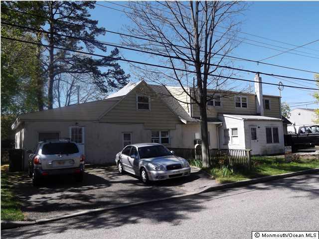Mehrfamilienhaus für Verkauf beim 1615 Quail Road 1615 Quail Road Toms River, New Jersey 08753 Vereinigte Staaten