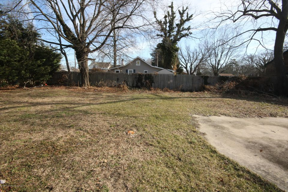 土地 為 出售 在 1206 Polhemus Street 1206 Polhemus Street Point Pleasant, 新澤西州 08742 美國