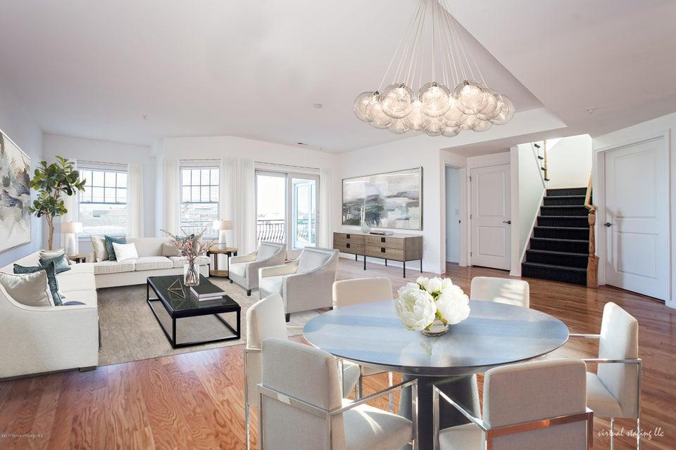 独户住宅 为 销售 在 1 Boulevard 1 Boulevard Seaside Heights, 新泽西州 08751 美国