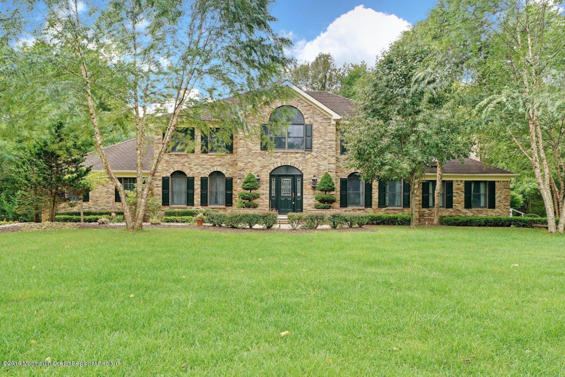 Villa per Vendita alle ore 3 Baldwin Drive 3 Baldwin Drive Clarksburg, New Jersey 08510 Stati Uniti