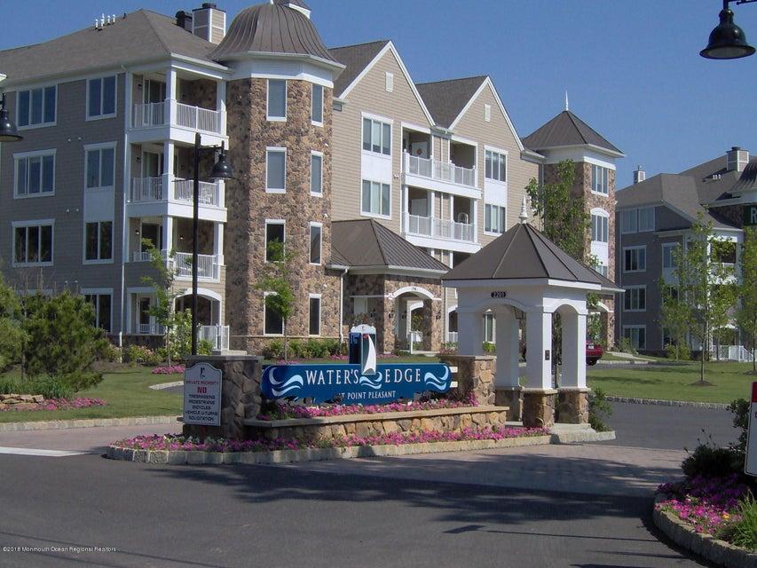 独户住宅 为 销售 在 2201 River Road 2201 River Road 特普莱森特, 新泽西州 08742 美国