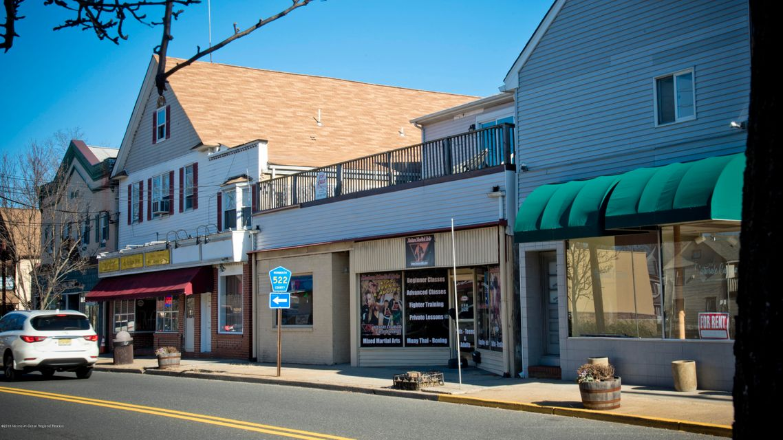 Additional photo for property listing at 36 Main Street 36 Main Street Englishtown, New Jersey 07726 Hoa Kỳ