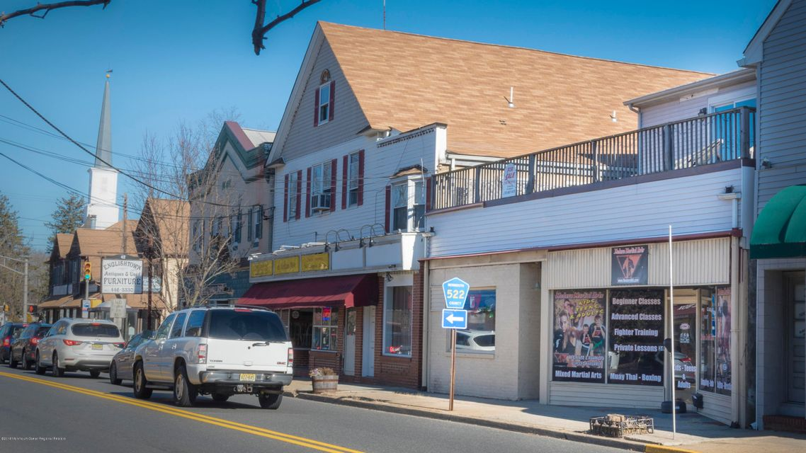 Additional photo for property listing at 36 Main Street 36 Main Street Englishtown, New Jersey 07726 Amerika Birleşik Devletleri