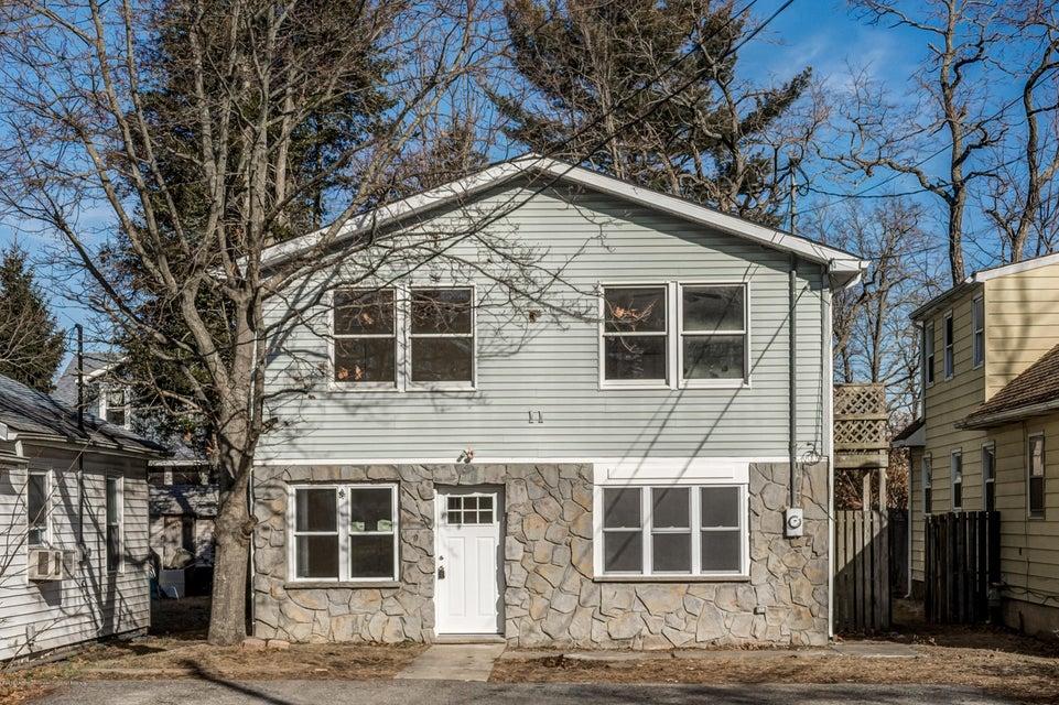 独户住宅 为 销售 在 11 Arverne Avenue 11 Arverne Avenue Ocean Gate, 新泽西州 08740 美国