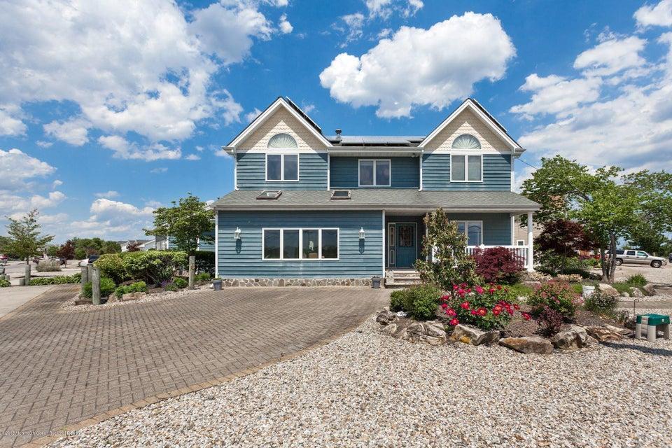 一戸建て のために 売買 アット 229 Allen Road 229 Allen Road Bayville, ニュージャージー 08721 アメリカ合衆国