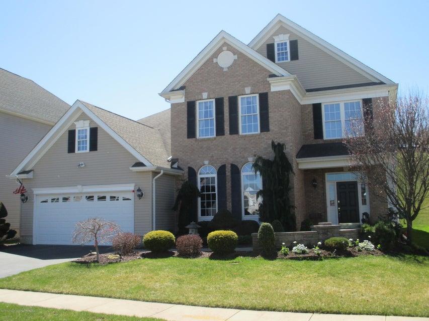 Casa para uma família para Venda às 12 Kings Mill Road 12 Kings Mill Road Monroe, Nova Jersey 08831 Estados Unidos