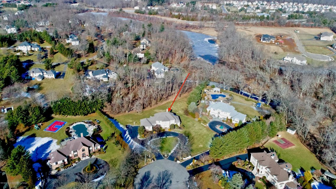 1.84 Acres with lake access