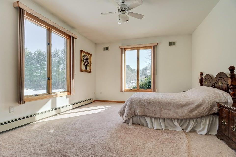 First Floor Guest Room & Full Bath