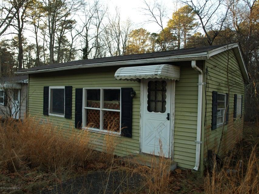 獨棟家庭住宅 為 出售 在 1003 Brynwood Drive 1003 Brynwood Drive Browns Mills, 新澤西州 08015 美國