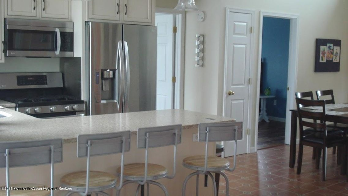 Single Family Home for Rent at 317 N Street 317 N Street Seaside Park, New Jersey 08752 United States