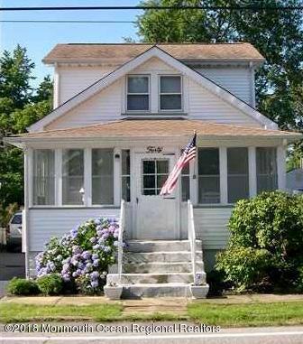 Casa Unifamiliar por un Alquiler en 40 Point Pleasant Avenue 40 Point Pleasant Avenue Ocean Gate, Nueva Jersey 08740 Estados Unidos