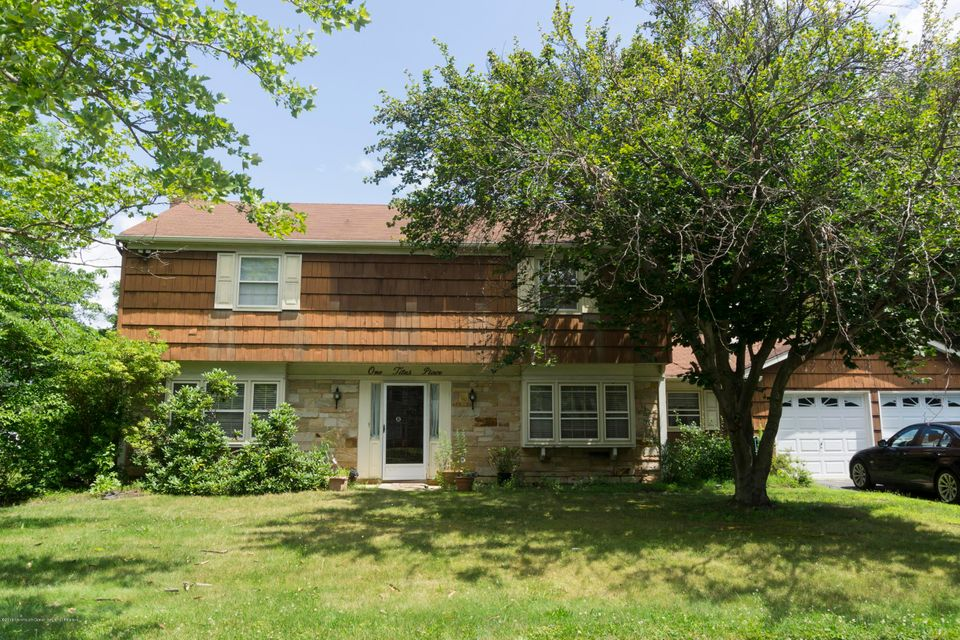 Additional photo for property listing at 1 Titus Place 1 Titus Place Old Bridge, New Jersey 08857 Amerika Birleşik Devletleri