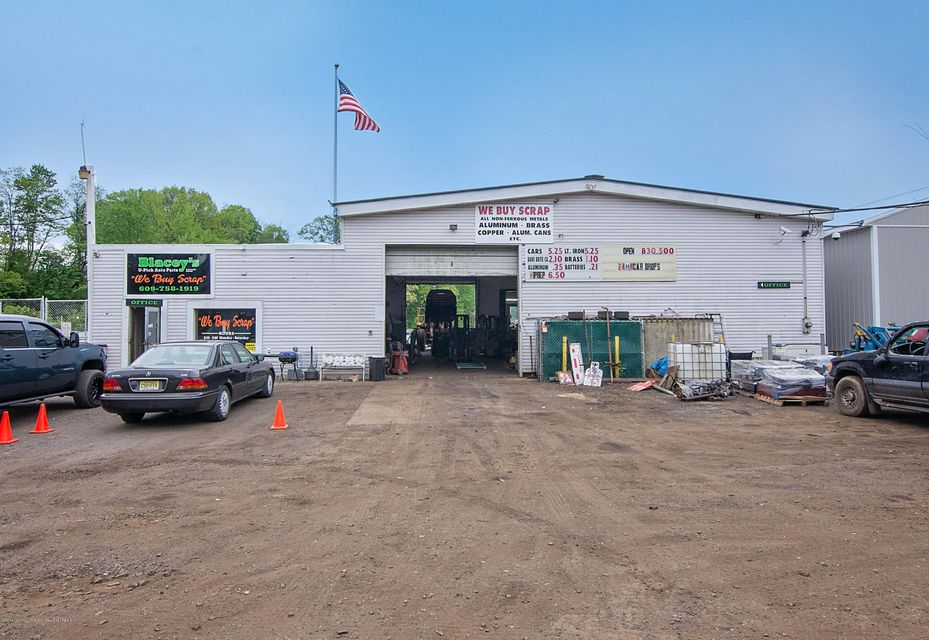 Commercial for Sale at 242 Monmouth Road 242 Monmouth Road Wrightstown, New Jersey 08562 United States