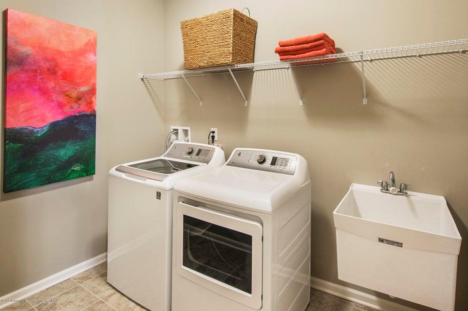 Laundry Room - Model