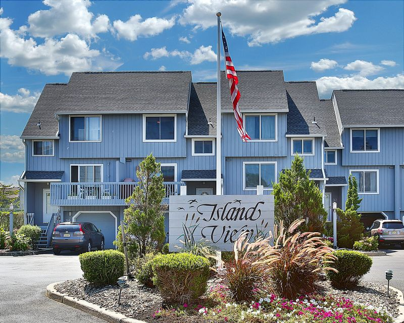 Condominium for Rent at 5 Island View Way 5 Island View Way Sea Bright, New Jersey 07760 United States