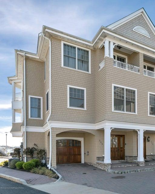 共管式独立产权公寓 为 出租 在 206 River Mist Way 206 River Mist Way 布里勒, 新泽西州 08730 美国