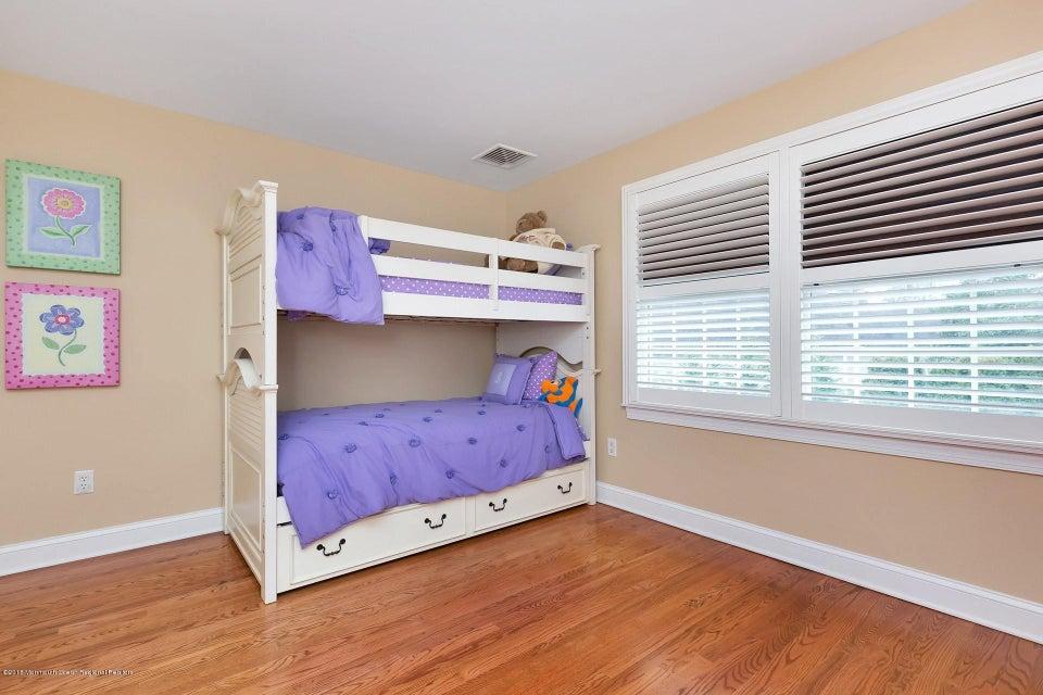 Second floor bedroom 4