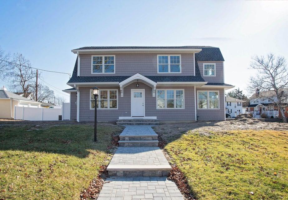 獨棟家庭住宅 為 出售 在 2 Steiner Avenue 2 Steiner Avenue Neptune City, 新澤西州 07753 美國