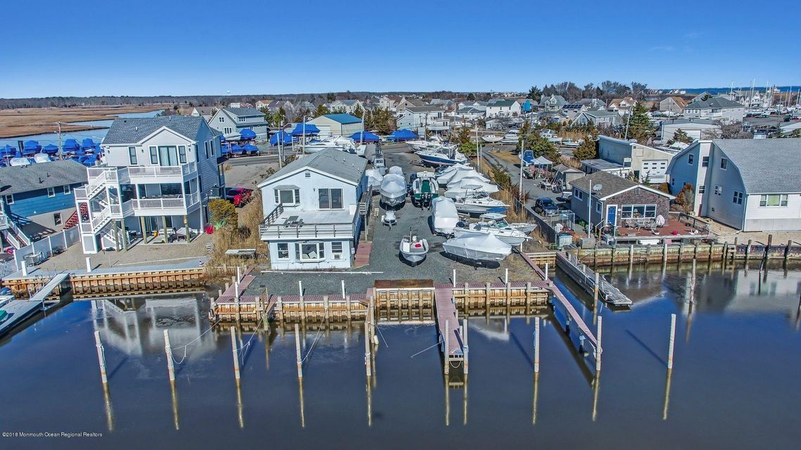 Commercial for Sale at 483 Bay Avenue 483 Bay Avenue Barnegat, New Jersey 08005 United States