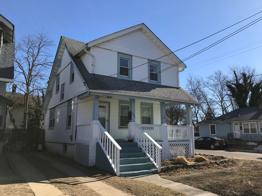 Single Family Home for Rent at 350 Main Street 350 Main Street Keansburg, New Jersey 07734 United States