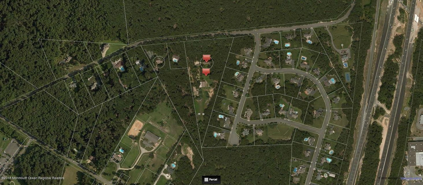 Land for Sale at 4035 W. 18th Avenue 4035 W. 18th Avenue Wall, New Jersey 07727 United States